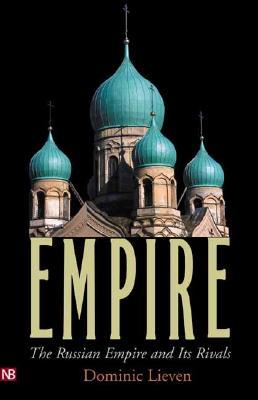 Empire by Dominic Lieven