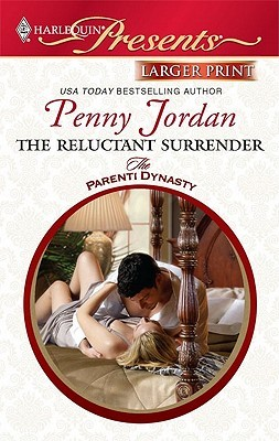 The Reluctant Surrender by Penny Jordan