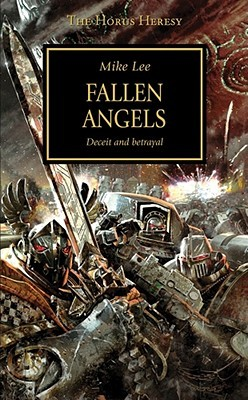 Fallen Angels by Mike Lee
