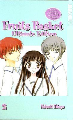 Fruits Basket Ultimate Edition Volume 2 by Natsuki Takaya