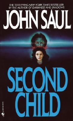 Second Child by John Saul