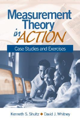 Measurement Theory in Action: Case Studies and Exercises