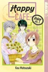 Happy Cafe, Volume 2