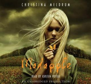 Madapple by Christina Meldrum