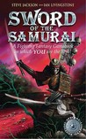 Sword of the Samurai (Fighting Fantasy, #20)
