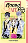 Happy Cafe, Volume 3