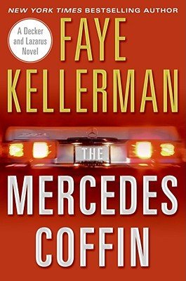 The Mercedes Coffin by Faye Kellerman