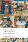 Le Morte D'Arthur by Thomas Malory