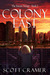 Colony East (Toucan, #2)