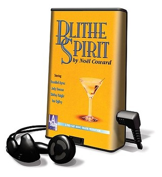 Blithe Spirit [With Earbuds]