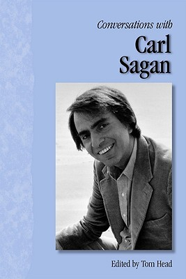 Conversations with Carl Sagan by Tom Head