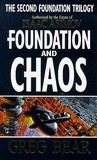 Foundation and Chaos (Second Foundation Trilogy, #2)