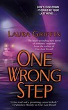 One Wrong Step (The Borderline, #2)