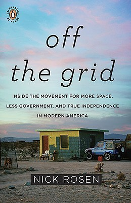 Off the Grid by Nick Rosen