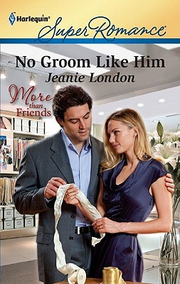 No Groom Like Him