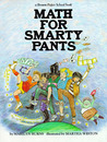 Math for Smarty Pants (Brown Paper School Book)