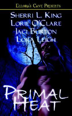 Primal Heat by Sherri L. King