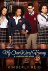 My Own Worst Frenemy (Langdon Prep #1)