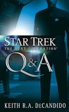 Q & A (Star Trek The Next Generation)