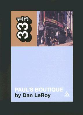 Paul's Boutique by Dan LeRoy
