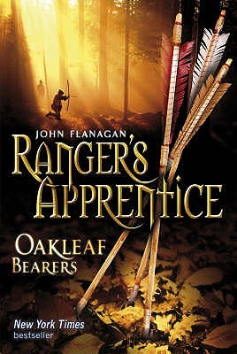 Oakleaf Bearers by John Flanagan
