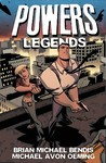 Powers, Vol. 8: Legends