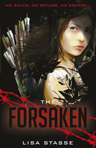 The Forsaken by Lisa M. Stasse