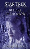 Before Dishonor (Star Trek The Next Generation)