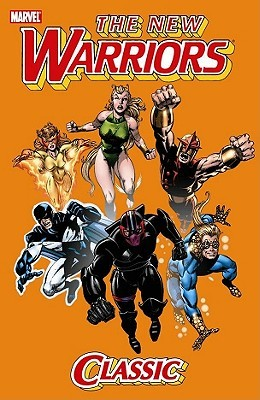 New Warriors Classic - Volume 1