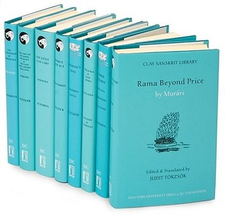 The Complete Clay Sanskrit Library: 56-Volume Set