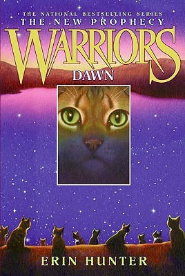 Dawn by Erin Hunter