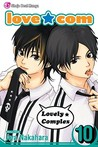 Love*Com (Lovely*Complex), Volume 10