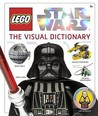 Lego Star Wars The Visual Dictionary by Simon Beecroft