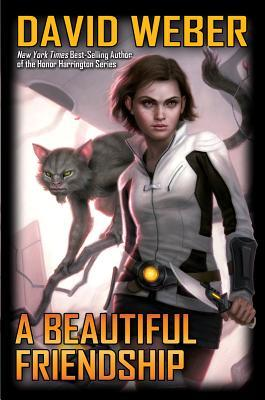 A Beautiful Friendship (Honorverse: Stephanie Harrington, #1)