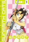 Gunsmith Cats Burst: Volume 1