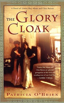 The Glory Cloak by Patricia O'Brien