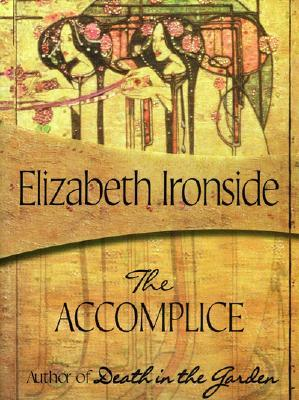 Accomplice by Elizabeth Ironside