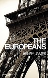 The Europeans by Henry James