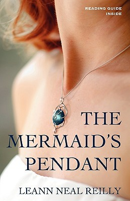 Book Review: The Mermaid's Pendant