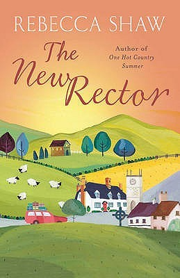 New Rector by Rebecca Shaw