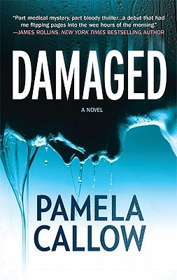 Damaged (Kate Lange #1)