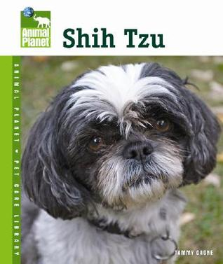 Shih Tzu by Tammy Gagne