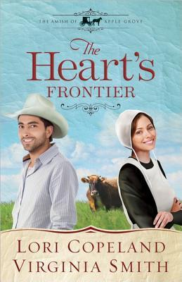 The Heart's Frontier by Lori Copeland