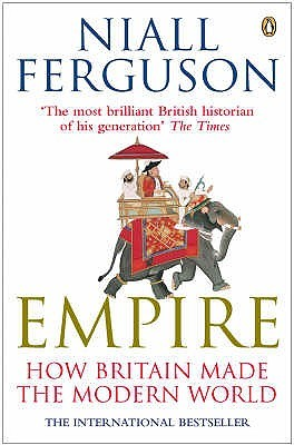 Empire by Niall Ferguson