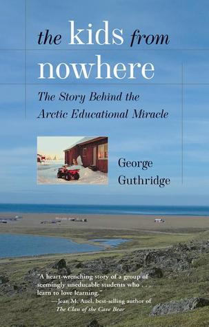 The Kids from Nowhere by George Guthridge