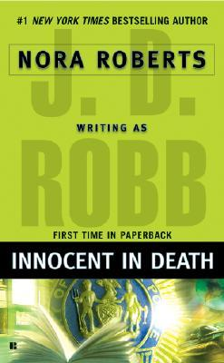 Innocent In Death by J.D. Robb