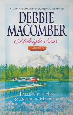Midnight Sons Volume 3 by Debbie Macomber