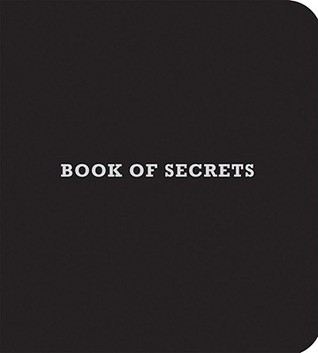 Book of Secrets by Thomas Eaton