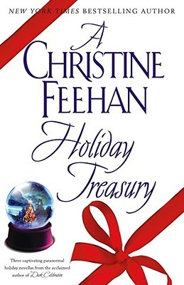 A Christine Feehan Holiday Treasury by Christine Feehan