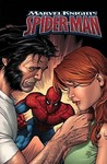 Marvel Knights Spider-Man Volume 4: Wild Blue Yonder Tpb (Spider-Man (Graphic Novels))